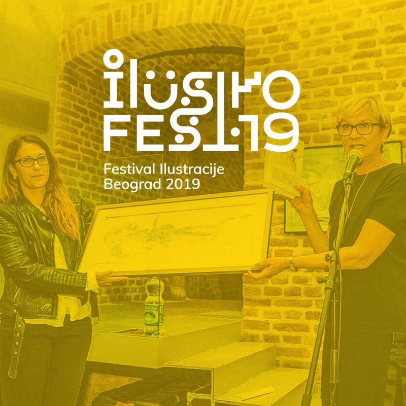 Ilustrofest @ Belgrade